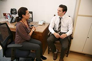 testicular health
