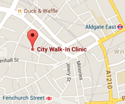 City Medical Clinic Address