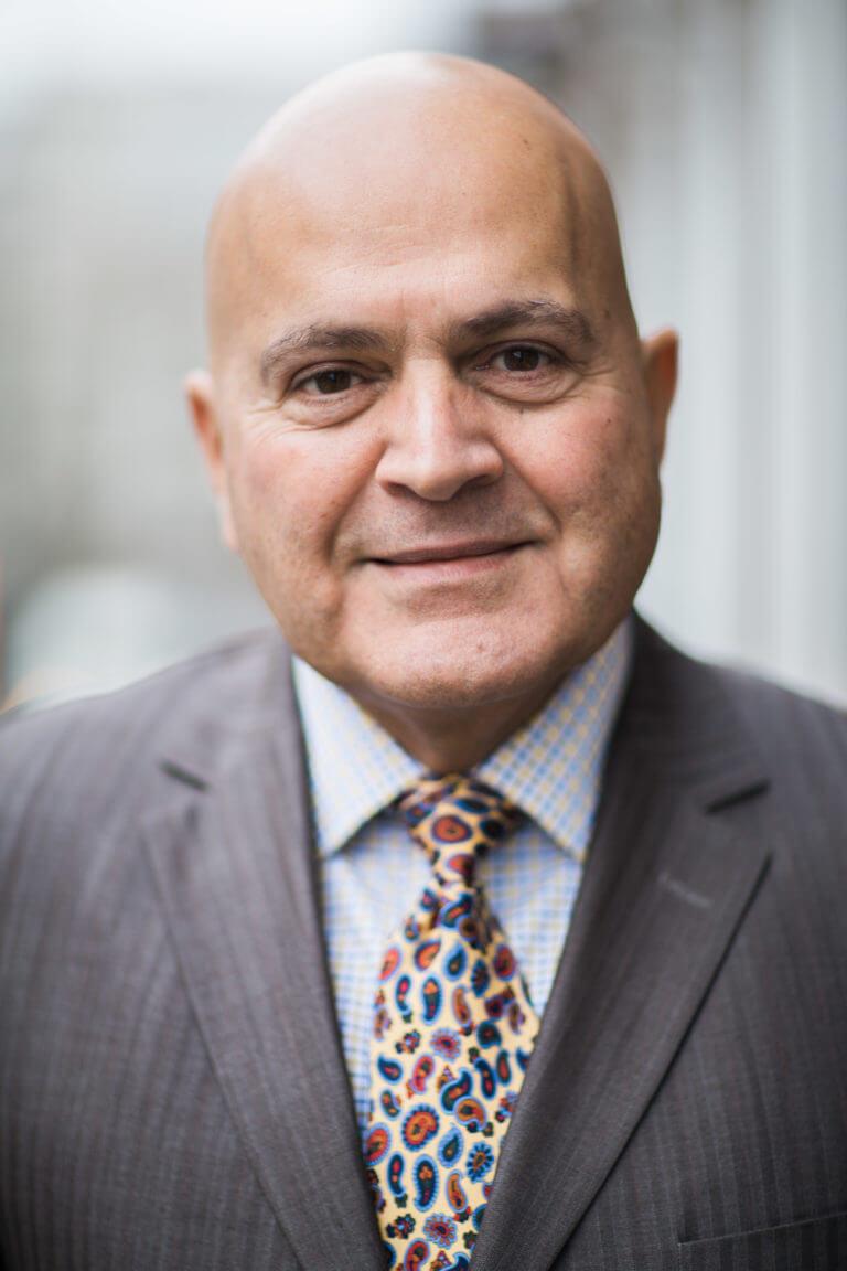 Dr Ali Shakir